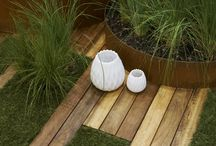 Garden edgeing ideas