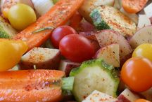 Roasted Veggies / Enjoy delicious recipes on roasted veggies!