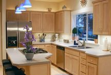 Kitchen Design / by Adam Draginda