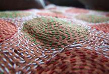 Fabrics and Bedding