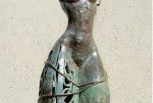 Art buste femme