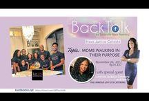 BackTalk LIVE Talk Show for Parents