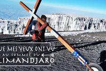 Voyager en Tanzanie / Voyages, conseils et coups de coeur dans ce pays de l'Afrique de l'Est (safari, ascension du Kilimandjaro, Zanzibar...)