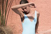 swimwear/garden