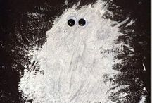 halloween art for little kids
