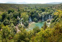 Travel - BiH