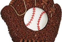 Damn Yankees reception  / by Carla Bilbrey