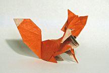 Cool Do - Gami / by Karolyn Isenhart