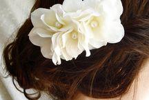Wedding things (: