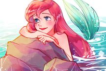 Ariel ❤