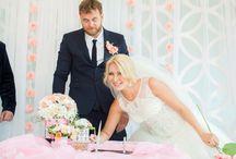 EventDecor by Alexandra Medvedev / Decoration for wedding, marriage