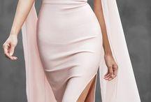 #monocolor fashion by Cris