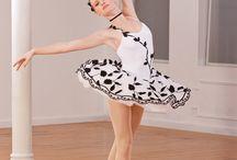 Bailarinas(os)