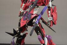 Gundam Otaku / by UPage