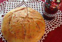 Kovászos kenyereim,kalácsok és egyéb nyalánkságok