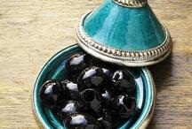 Marokkaanse souvenier