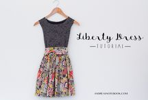 Fashion ideas young teens / Sophie clothes