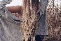 INSPO - hår