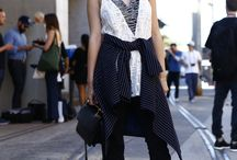 MBFWA 2015   Street Style / A collection of snapshots from MBFW 15' Street Style Edition