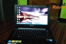 Laptop Reviews