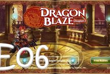 Dragon Blaze Chapter 2 E06 Game Play Walkthrough Android