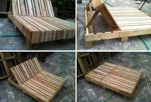 Palle-møbler