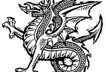 Wyvern designs