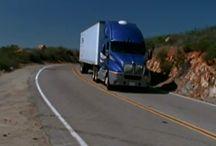 Cool tv & mv cars, trucks etc