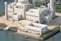 masjid brunai