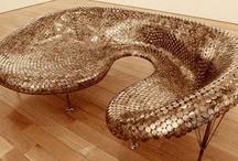 furniture / by Matt Pontious
