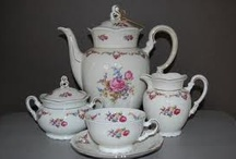 ~IIBeautiful Shabby TablewareII~ / A cup of tea, dinner for two and more....NO PIN LIMIT!!