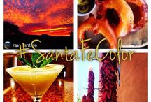 Santa Fe Color / The mayor has declared Summer 2015 the Summer of Color to celebrate the sun-drenched color palettes found every day in and around Santa Fe, New Mexico. Here are some of our favorites from our social media community. Tag #SantaFeColor to be featured!