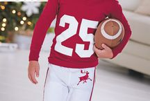 Santa's Favorite Sleepwear / Find The Season's Best Holiday Pajamas Here!