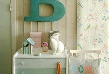 Bedrooms / Pour bébé ou pour nous