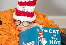 Cat in the Hat Themes