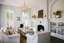 Living room / by Ashley Martin