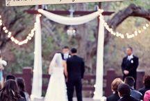 Wedding~Decor / by Jenni Powell (JenniPfromTN)