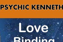 Accurate Psychic Readings and Powerful Love Spells