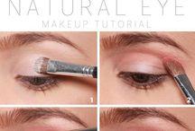 Maquillaje / Tutorías, tips, looks