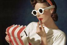 Vintage / by Kayla Reuss