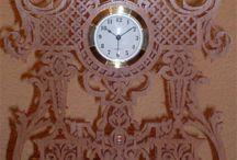 Woodworking - Clocks