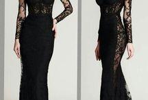 Vestido:Pretinho Básico