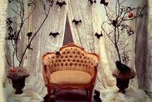 Halloween Photobooth Ideas