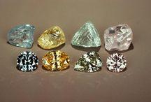 Gemstones : Diamonds
