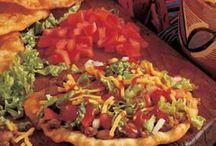 Food - Main Dish recipes