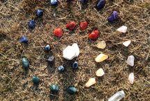 My Grids / My Crystal Grids / by Paula Birchler