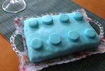 Fondant cakes III(for kids ) / Birthday cakes