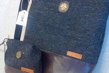 Designer táska, Designer bag