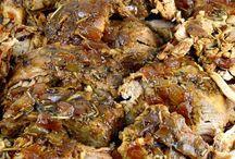 SL - Pork (panenka, tenderloin)