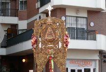 Rocío de Triana - Triana Ocio / Hermandad del Rocío de Triana - Rocío 2014 - Rocieros del barrio de Triana - Sevilla